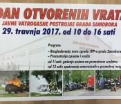 Dan otvorenih vrata JVP Samobor